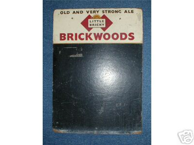 Link to Brickwoods Miscellany