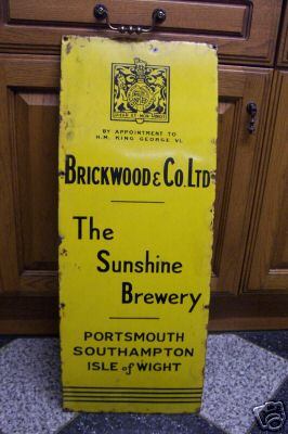 Link to Brickwoods Signs